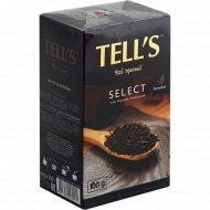 Чай черный байховый «Tell's» 100 г.