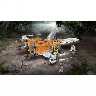 Конструктор «LEGO» Star Wars, Истребитель типа Х По Дамерона