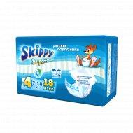 Подгузники для детей «Skippy» размер 4, 18 шт.