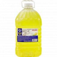 Средство для посуды «Профи» лимон, 5 л.