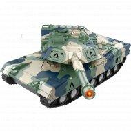Инерционный танк.