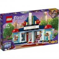 Конструктор «LEGO» Friends, Кинотеатр Хартлейк-Сити