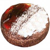Торт «Шоколадный сюрприз» новый, 1 кг.