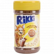 Какао-порошок «Rikki» растворимый 300 г.