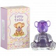 Душистая вода для детей «Funny Teddy» 15 мл.