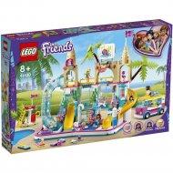 Конструктор «LEGO» Friends, Летний аквапарк