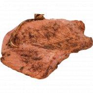 Окорочок копчено-вареный «Мясной гурман люкс» 1 кг, фасовка 0.4-0 кг