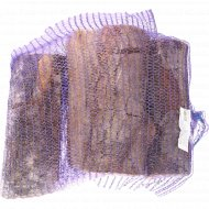 Дрова колотые лиственных пород, 0.014 м3.