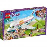 Конструктор «LEGO» Friends, Самолёт в Хартлейк Сити