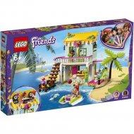 Конструктор «LEGO» Friends, Пляжный домик