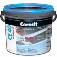 Фуга «Ceresit» CE 40, 1398905, 2 кг