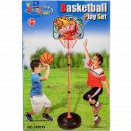 Кольцо на стойке баскетбольное, 20881Y.