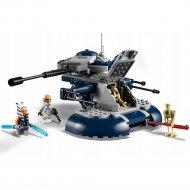 Конструктор «LEGO» Star Wars, Бронированный штурмовой танк (AAT™)