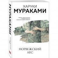 Книга «Норвежский лес».