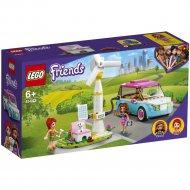 Конструктор «LEGO» Friends, Электромобиль Оливии