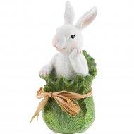 Декоративная фигурка «Home&You» Cabbage Big, 55485-BIA-H0030-WN