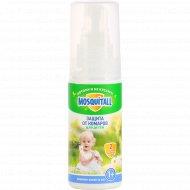Молочко-спрей «Нежная защита для детей» от комаров, 50 мл.