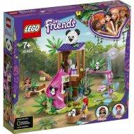 Конструктор «LEGO» Friends, Джунгли: домик для панд на дереве