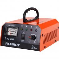 Зарядное устройство «PATRIOT» BCI-22M.
