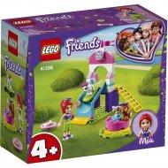 Конструктор «LEGO» Friends, Игровая площадка для щенков
