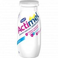 Продукт кисломолочный «Actimel» натуральный 2.6 %, 100 г.