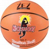 Мяч баскетбольный №7.
