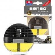 Ароматизатор воздуха «Dr. Marcus» Senso Regulated Dark, 10 мл.