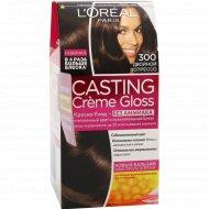 Крем-краска без аммиака «L'Oreal» Casting Creme Gloss, т. 300.
