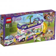 Конструктор «LEGO» Friends, Автобус для друзей