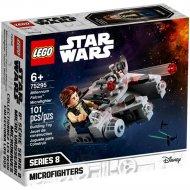 Конструктор «LEGO» Star Wars, Микрофайтеры: «Сокол тысячелетия»