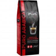 Кофе зерно «Must» Ground coffee beans arabica, 1 кг