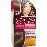 Крем-краска без аммиака «L'Oreal» Casting Creme Gloss, тон 680.
