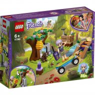 Конструктор «LEGO» Friends, Приключения Мии в лесу
