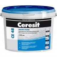 Фуга «Ceresit» СЕ 48, 2590401, 5 кг