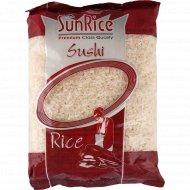 Крупа рисовая «Ракан» «SunRice» Sushi круглая, 800 г.