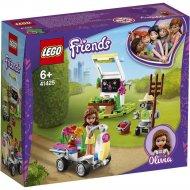 Конструктор «LEGO» Friends, Цветочный сад Оливии