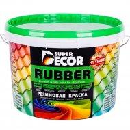 Краска «Super Decor» №05, алые паруса, 3 кг