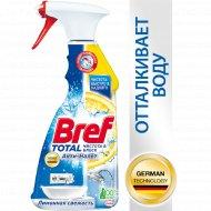 Чистящее средство «Bref» анти-налет, 500 мл.