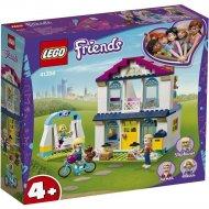 Конструктор «LEGO» Friends, Дом Стефани