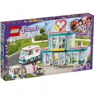 Конструктор «LEGO» Friends, Городская больница Хартлейк Сити