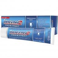 Зубная паста «Blend-a-med» ProExpert свежая мята, 100 мл.