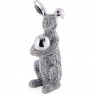 Декоративная фигурка «Home&You» Bunnydrop, 60033-SRE-H0020-WN