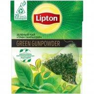 Чай зелёный «Lipton» 20 пакетиков.