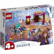 Конструктор «LEGO» Disney Princess Frozen, Дорожные приключения Эльзы