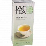 Чай зелёный «Jaf Tea» natural, 25x2 г.
