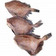 Рыба «Дори» замороженная, 1 кг., фасовка 0.7-1.2 кг