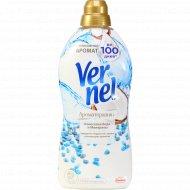 Кондиционер для белья «Vernel» кокосовая вода и минералы, 1820 мл.