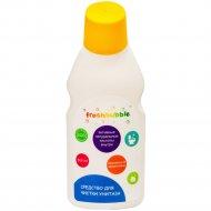 Средство для чистки унитаза «Freshbubble» 500 мл.
