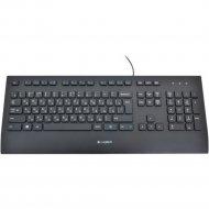 Клавиатура «Logitech» K280E, 920-005215.
