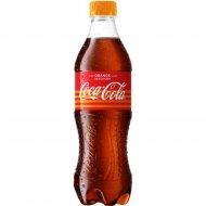 Напиток газированный «Coca-Cola» апельсин, 0.5 л